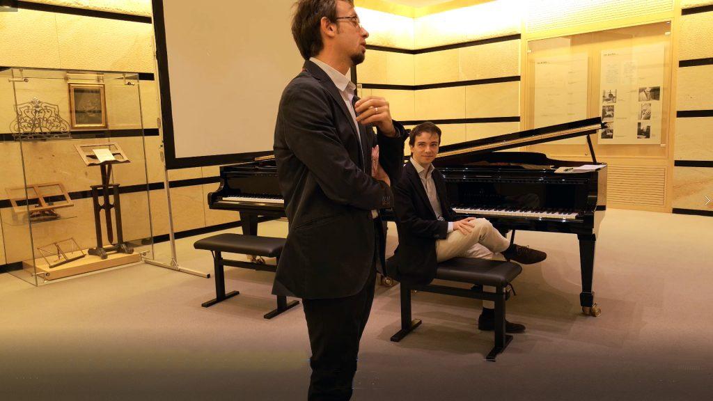 the best piano teachers in london